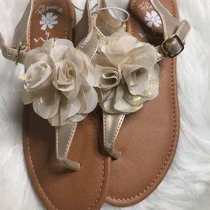 Big girl thong sandals Bg01 New